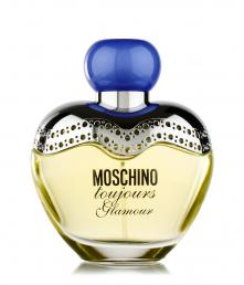 MOSCHINO TOUJOURS GLAMOUR TESTER 3.4 EDT SP