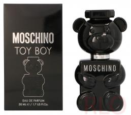 MOSCHINO TOY BOY 1.7 EAU DE PARFUM SPRAY