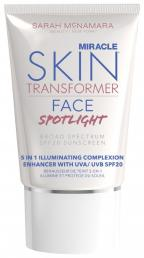 MIRACLE SKIN TRANSFORMER FACE SPOTLIGHT SPF 20 1.5 OZ