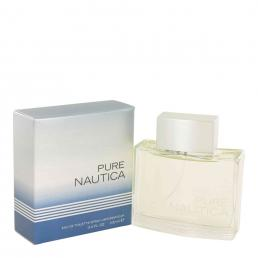 NAUTICA PURE 3.4 EDT SP FOR MEN