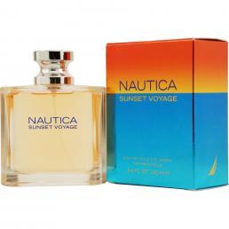 NAUTICA SUNSET VOYAGE 3.4 EDT SP FOR MEN