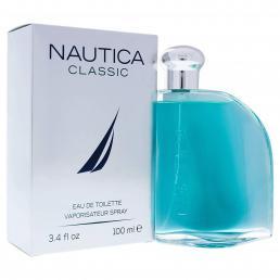 NAUTICA CLASSIC 3.4 EDT SP FOR MEN