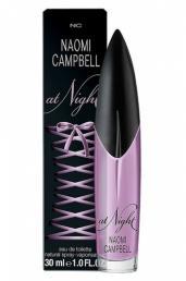 NAOMI CAMPBELL AT NIGHT 1 OZ EDT SP