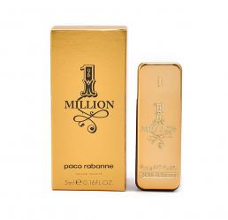 PACO ONE MILLION MINI 0.17 OZ EDT FOR MEN