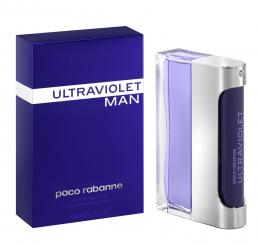 PACO ULTRAVIOLET 1.7 EDT SP MEN
