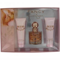 JESSICA SIMPSON FANCY 3 PCS SET: 3.4 SP