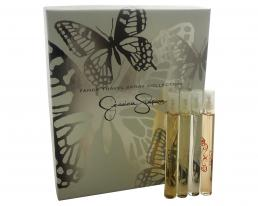 JESSICA SIMPSON 4*10ML COLLECTION SET