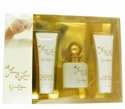 JESSICA SIMPSON FANCY LOVE 3 PCS SET: 3.4 SP