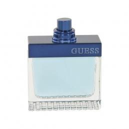 GUESS SEDUCTIVE BLUE TESTER 3.4 EAU DE TOILETTE SPRAY FOR MEN
