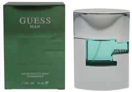 GUESS 1.7 EDT SP FOR MEN