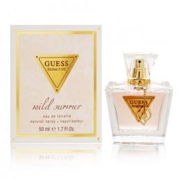 GUESS SEDUCTIVE WILD SUMMER 1.7 EDT SP