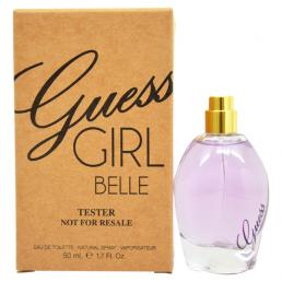 GUESS GIRL BELLE TESTER 1.7 EDT SP