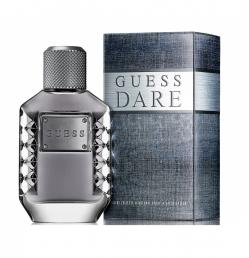 GUESS DARE 3.4 EDT SP FOR MEN