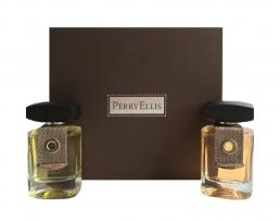 PERRY ELLIS 2 PCS SET FOR MEN: 3.4 SP