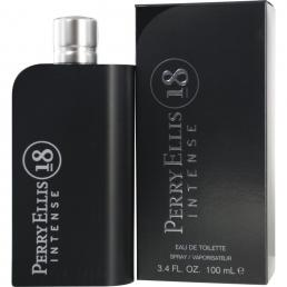 PERRY 18 INTENSE 3.4 EDT SP FOR MEN