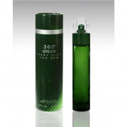 360 GREEN 3.4 EDT SP FOR MEN