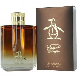 ORIGINAL PENGUIN 3.4 EDT SP FOR MEN
