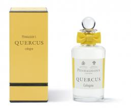 PENHALIGANS'S QUERCUS 3.4 COLOGNE SP FOR MEN