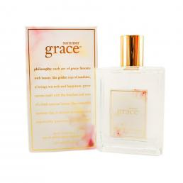 PHILOSOPHY SUMMER GRACE 4 OZ EDT SP