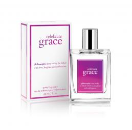 PHILOSOPHY CELEBRATE GRACE 2 OZ EDT SP