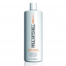 PAUL MITCHELL COLORCARE COLOR PROTECT DAILY CONDITIONER 33.8 OZ