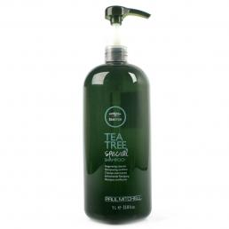 PAUL MITCHELL TEATREE TEA TREE SPECIAL SHAMPOO 33.8 OZ