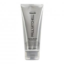 PAUL MITCHELL BLONDE FOREVER BLONDE CONDITIONER 6.8 OZ