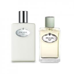 PRADA INFUSION D'IRIS 2 PCS SET: 3.4 SP