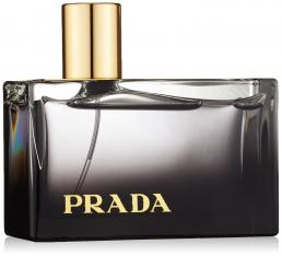 PRADA L'EAU AMBREE TESTER 2.7 EDP SP FOR WOMEN