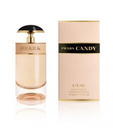 PRADA CANDY L'EAU 1.7 EDT SP FOR WOMEN