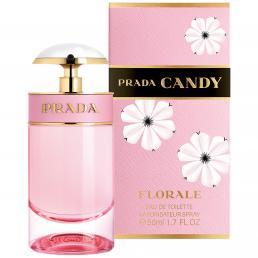 PRADA CANDY FLORALE 1.7 EDT SP