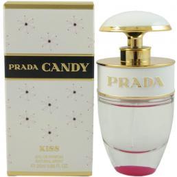 PRADA CANDY KISS 0.68 EDP SP
