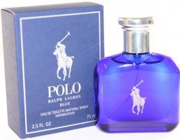 POLO BLUE 2.5 EAU DE TOILETTE SPRAY FOR MEN