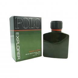 POLO EXPLORER 4.2 EDT SP FOR MEN