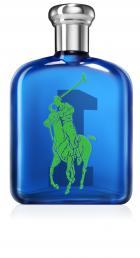 POLO BIG PONY # 1 BLUE TESTER 4.2 EDT SP FOR MEN
