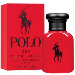 POLO RED 1.36 EAU DE TOILETTE SPRAY