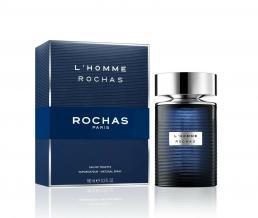 L'HOMME ROCHAS 3.3 EAU DE TOILETTE SPRAY
