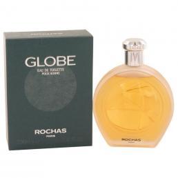 ROCHAS GLOBE 3.4 EDT SP FOR MEN