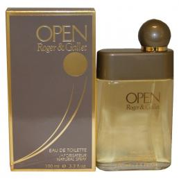 OPEN ROGER & GALLET 3.4 EDT SP FOR MEN