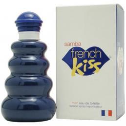 SAMBA FRENCH KISS 1.7 EDT SP FOR MEN