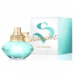 SHAKIRA AQUAMARINE 2.7 EDT SP