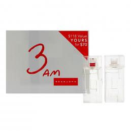 SEAN JOHN 3 AM 2 PCS SET: 3.4 EDT SP