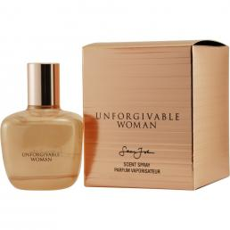 SEAN JOHN UNFORGIVABLE 2.5 PARFUM SP FOR WOMEN