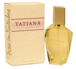 TATIANA 3.4 EDP SP