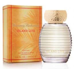 TOMMY BAHAMA ISLAND LIFE 3.4 EDP SP FOR WOMEN