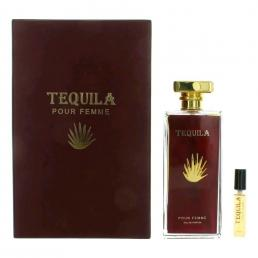TEQUILA 3.3 EDP SP FOR WOMEN