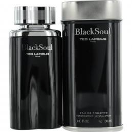 TED LAPIDUS BLACK SOUL 3.33 EDT SP