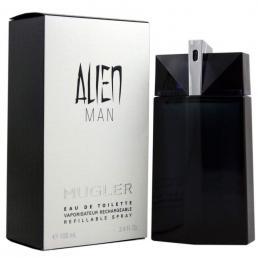 ALIEN MAN 3.4 EDT SP REFILLABLE