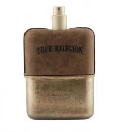 TRUE RELIGION TESTER 3.4 EDT SP FOR MEN