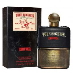 TRUE RELIGION DRIFTER 3.4 EDT SP FOR MEN